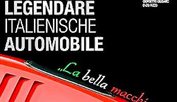 Legendäre italienische Automobile – La bella macchina.
