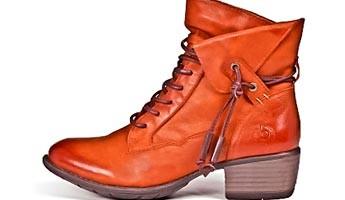 Stiefel für Wärme