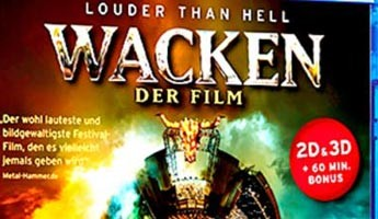 Wacken – Der Film!