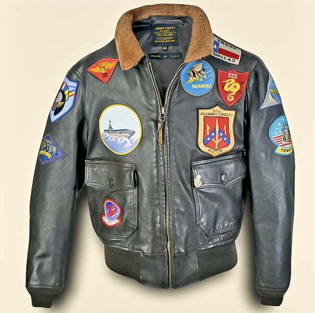 am1314-TOP-GUN-Lederjacke
