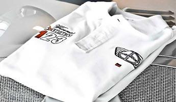 PoloShirt für Donkies