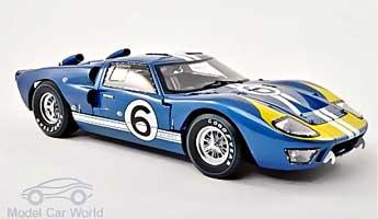 Ford GT40 für Sammler