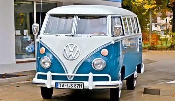 Kaufberatung VW Bus T1 – Teurer Kult