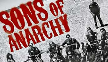 Sons of Anarchy – 5. Staffel