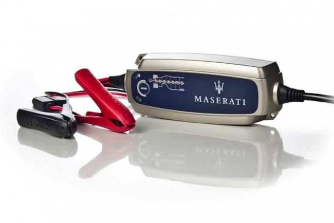 Maserati_Ladekabel