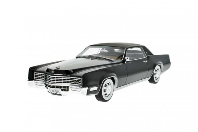 Sammler-Cadillac