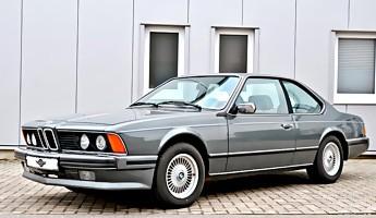 Kaufberatung BMW 6er-Coupé E24 – Schicke Schale – dynamischer Kern