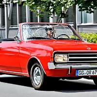 67er Rekord C-Limousine der Karosseriebaufirma Karl Deutsch – Noch deutscher als deutsch