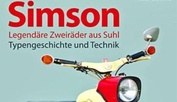 Simson – Legendäre Zweiräder aus Suhl
