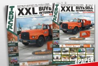Truck-XXL 10/2015