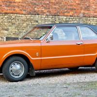 Kaufberatung Ford Taunus TC (Knudsen) – Der mit der Nase