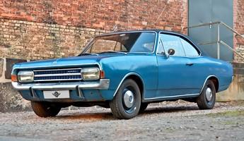 Kaufberatung Opel Rekord – Für Biedermänner und Brandstifter