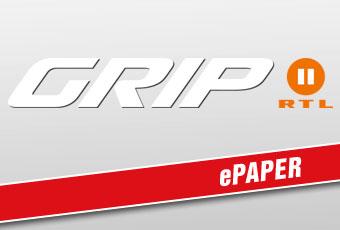 GRIP - Das Motormagazin