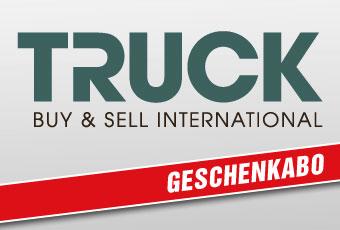 TRUCK Geschenkabo