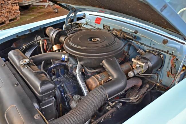 Lincoln-Premiere-Motor-01