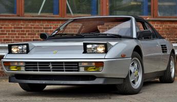Kaufberatung Ferrari Mondial t