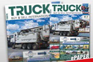 Truck Titel 12/2016