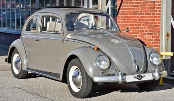Kaufberatung VW Käfer (60er-Jahre)