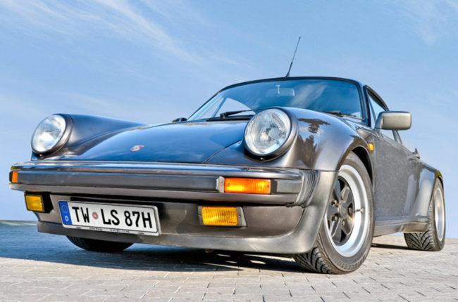 Kaufberatung Porsche Ur-Turbo (930)