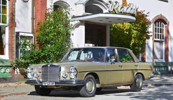 Kaufberatung Mercedes-Benz 300 SEL 6.3 – Der Dampfhammer
