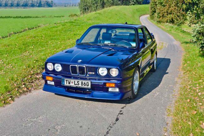 Kaufberatung BMW M3
