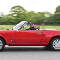 Peugeot 504 Cabrio