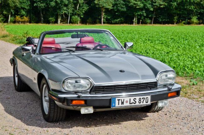 Kaufberatung Jaguar XJ-S/XJS – Wildkatze auf Samtpfoten