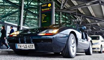 Kaufberatung BMW Z1