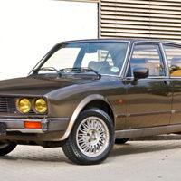 Kaufberatung Alfa Romeo Alfetta