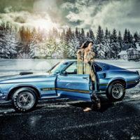 Händlerporträt: V8 Werk