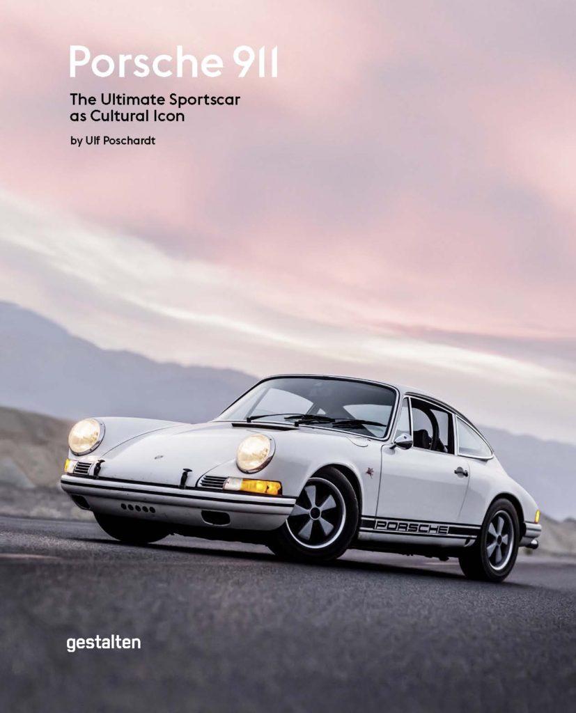 Buchvorstellung: Porsche 911