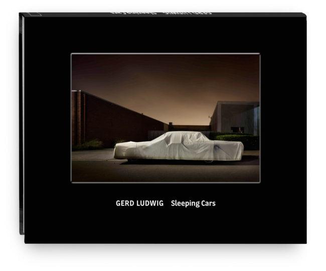 Buchvorstellung: Sleeping Cars