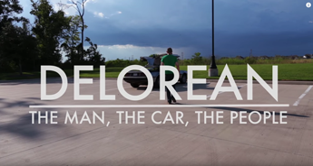 Dokumentation / DeLorean: The Man, The Car, The People