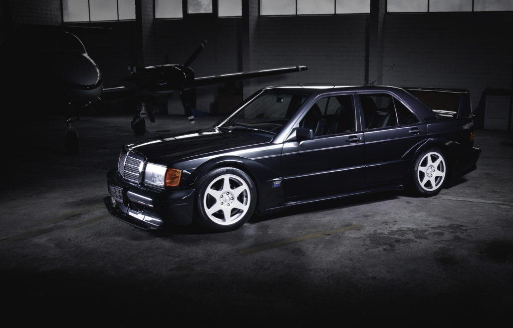 Mercedes-Benz 190 E 2.5-16 Evo 2