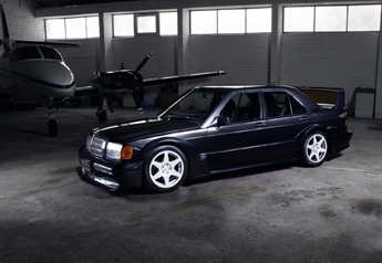 Mercedes-Benz 190 E 2.5-16 Evo 2