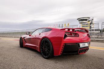 GME Performance Corvette C7 – Alles eine Frage des Drucks