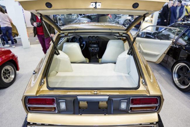 Datsun 280 Z 1977 – Nippon Connection