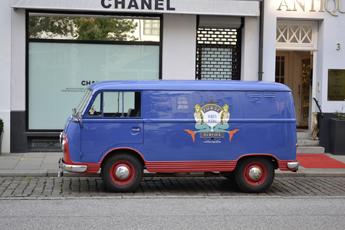 Ford FK 1000/1250 Taunus Transit 1962 – Auf einen Traum im Renntransporter