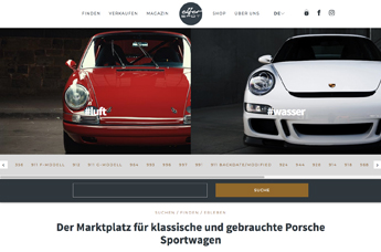 Elferspot – All about Porsche