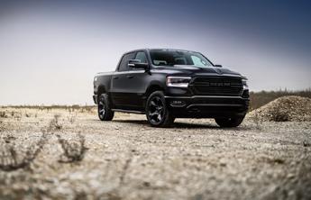 RAM Pick-up: Direkter Weg zum Traumwagen