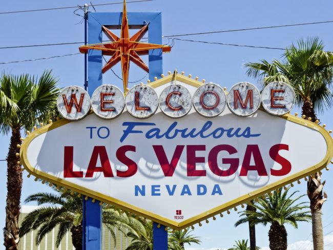 Oldtimer-Reise: USA – Las Vegas