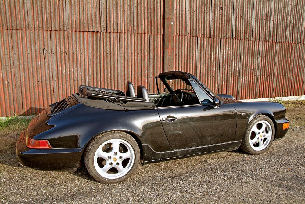 Kaufberatung Porsche 911 964 Tr 196 Ume Wagen
